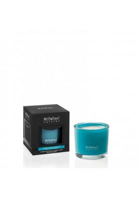 Средиземноморский бергамот ароматическая свеча
