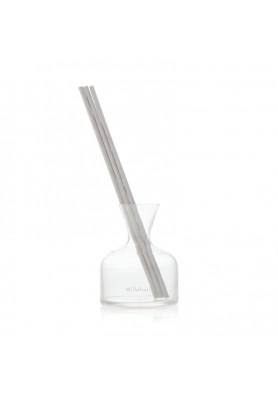 Ваза для жидкости с палочками белая новая