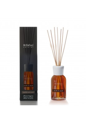 Ваниль и дерево / Vanilla & Wood  500мл