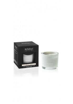 Ароматическая свеча Белый мускус / White musk