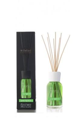 Ароматический диффузор Зеленый инжир и ирис 100мл. / Green fig & iris