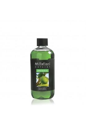 Зеленый инжир и ирис / Green fig & iris  рефилл 500 мл