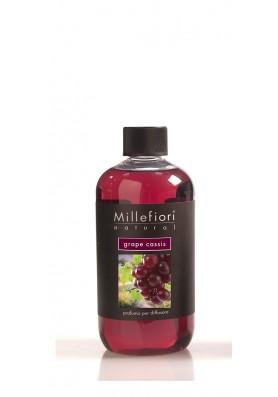 Сменный блок (рефилл) 250 мл. Виноградная гроздь / Grape Cassis