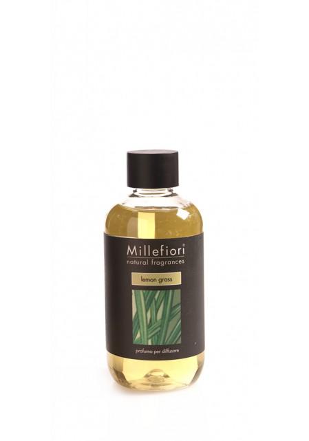 Сменный блок (рефилл) 250 мл. Лемонграсс / Lemon grass