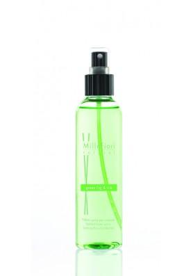 Духи-спрей для дома Зеленый инжир и ирис 150мл. / Green fig & iris