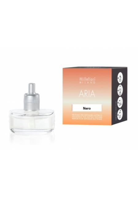 Сменный блок к электрическому ароматизатору Ария - Черный / Aria - aroma Nero, 20 ml