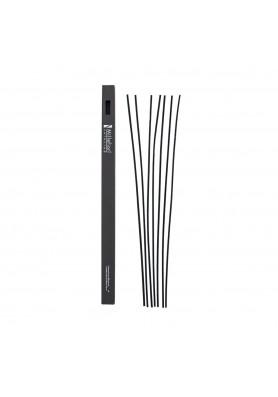 Палочки для диффузора 6шт. 28см./100мл. (черные)