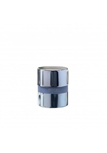Сияние серебра ароматическая свеча 380гр