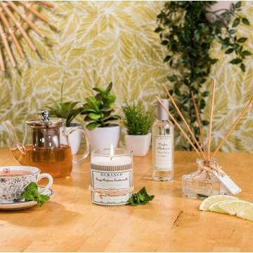 🇫🇷«Durance Provence France» - cемейная компания, верная традициям Прованса, черпающая вдохновение исключительно в природе, и нацелена на исследование и создание уникальных натуральных композиций для красоты и здоровья. ❤️ . 🌿Вся продукция Durance France состоит как минимум на 95% из натуральных органических ингредиентов.