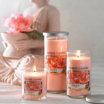 Любители ли вы цветочные ароматы? Мы, безусловно, да ☺️Особенно, в предверии весны🌸🌸🌸 Эти оригинальные стеклянные баночки идеально впишутся в ваш интерьер и наполнят дом ароматом свежих настоящих пионов! ✨ . 💛Верхняя нота: Сладкий Пион 💛Средняя нота: Розовый Пион 💛Базовая нота: Сандал . СЕЙЧАС СО СКИДКОЙ -20%!